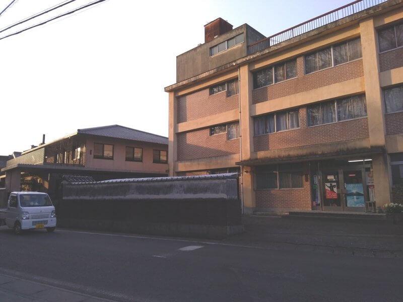 白菊 廣瀬商店