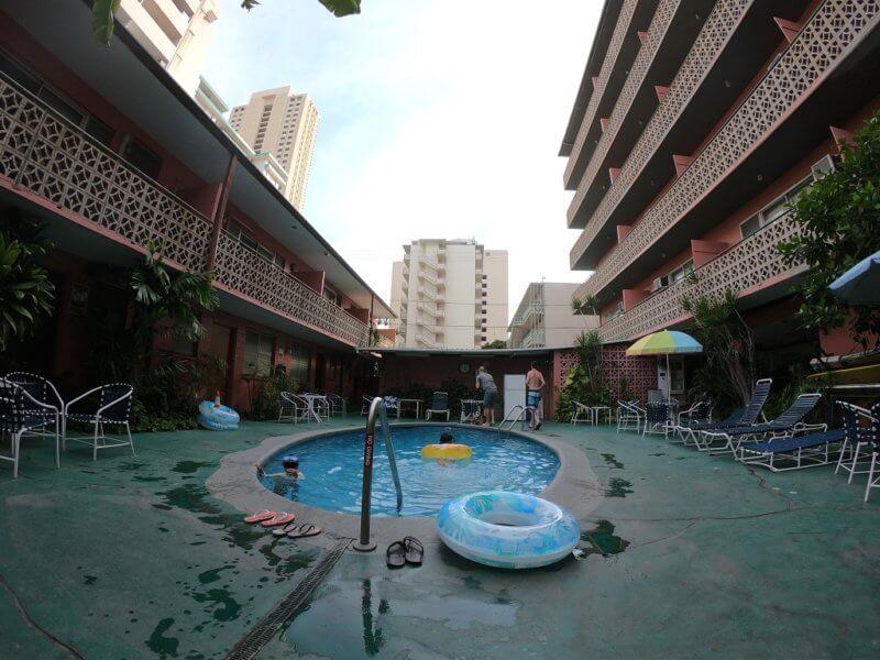 ロイヤル グローブ ホテル